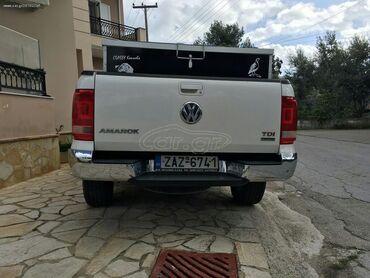 Volkswagen Amarok 2 l. 2014 | 86000 km