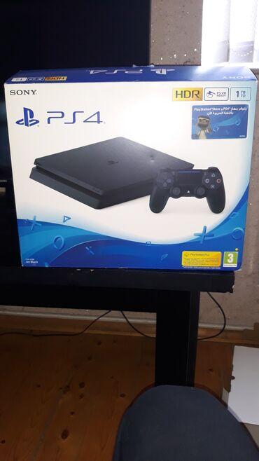 hazır biznes satılır 2020 - Azərbaycan: Playstation 4 təcili satılır.Heçbir problemi yoxdu.Pula ehtiyac oldugu
