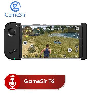 стилусы grand x в Кыргызстан: Gamesir T6 Single Hand Bluetooth.Это удобный крутой Геймпад для