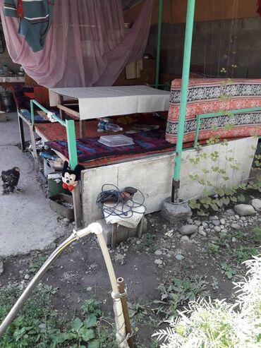 Недвижимость - Садовое (ГЭС-3): 8 кв. м 3 комнаты, Забор, огорожен