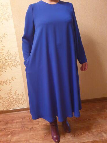 Женские платья из турецкой ткани в единственном экземпляре. Размер 50