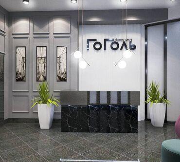 Продается VIP офис 140м2  5 этаж из 5(лифт) Гоголя/Киевская новый бизн