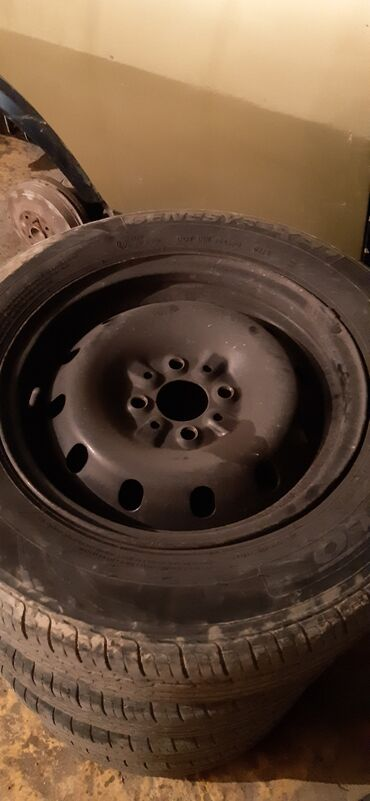niva tekeri satilir - Azərbaycan: Tofasin radnoy 14 luk disk tekeri