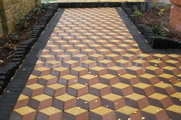 Laying paving stones | Guarantee | Experience More than 6 years experience