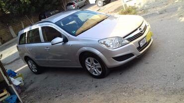 Opel Astra 1.7 l. 2007   200000 km