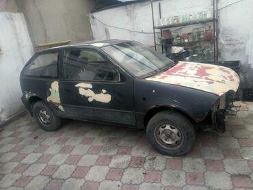 сузуки бишкек in Кыргызстан | ГРУЗОВЫЕ ПЕРЕВОЗКИ: !!Запчасти!!Сузуки свифт 91 год объем 1л автомат 3х дверный