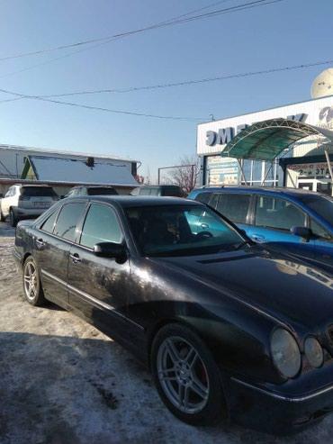 Mercedes-Benz в Бишкек - фото 4