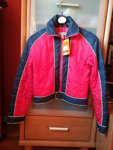 Dečije jakne i kaputi | Sabac: NOVA jakna 14. NOVA jakna ima etiketa. Poluobimi: ramena 45cm, grudi