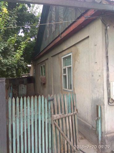 ПРОДАЮ: дом Профсоюзная/ Бородина в Бишкек