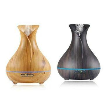Veoma elegantan Aromatični osveživač vazduhaPredstavlja funckcionalni