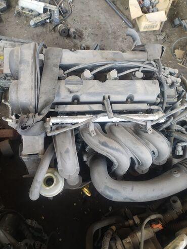 продажа авто форд транзит в Кыргызстан: Форд фокус двигатель бензин 2004 год