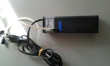 Filter pumpa za akvarijum ATMAN AT-F301 cena 500 dinara. - Smederevska Palanka