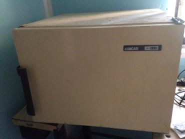 Zamrzivac - Srbija: Upotrebljen Jedna komora bela refrigerator Zil