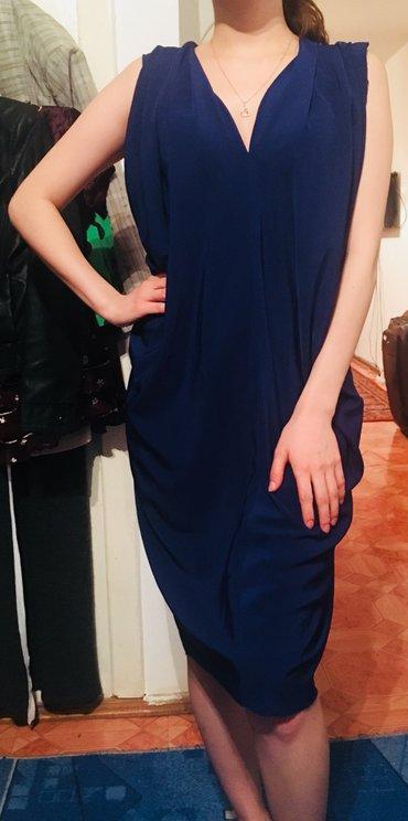 Платье от mango,очень интересный дизайн 😍🤩👍привезено из турции,новое👍н в Бишкек