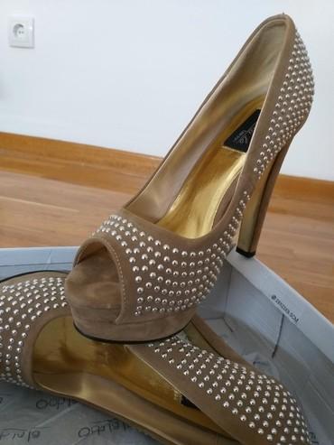 Cipele, br.40, nove - Obrenovac