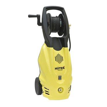 Компактная мойка высокого давления Hüter W105-AR предназначена для в Бишкек