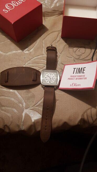 Часы (новые)С Германии. Покупали за 100 евро