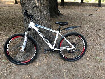 Спорт и хобби - Чок-Тал: Срочно продаю скоростной велосипед!!!!Марка велосипеда:merrida