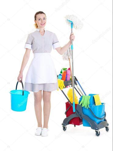 Ищу работу дом работницы! Могу вкусно приготовить еду, убраться чисто