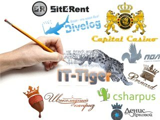 Создание логотипа для вашей компании в Бишкек