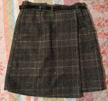 Продам юбку за 600 сом ! Новая ! Ни разу не носила !!! Очень классная