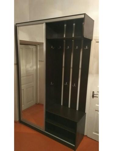 шкафы купе мебель в Кыргызстан: Изготовление корпусной мебели на заказ! Мы советуем,Вы выбираете!