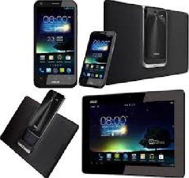 "Asus zenfone 2 - Azərbaycan: ""Asus PadFone 2"" Гибрид смартфон + планшетBrend AsusModelin № PadFone"
