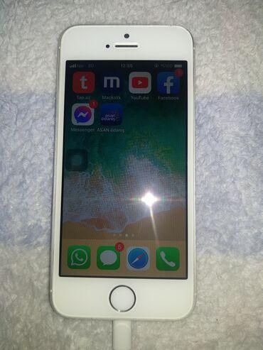 IPhone 5s | 16 GB | Qırmızı