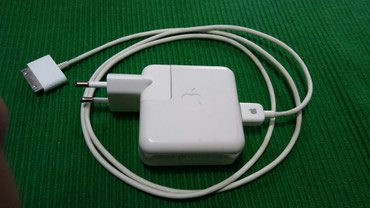 iPod i MP3-plejeri | Srbija: Apple ipod adapter 13v-0.65a. original. ispravan