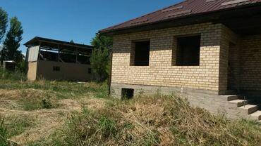 Продам - Тип предложения: от собственника - Бишкек: Продам Дом 10 кв. м, 6 комнат