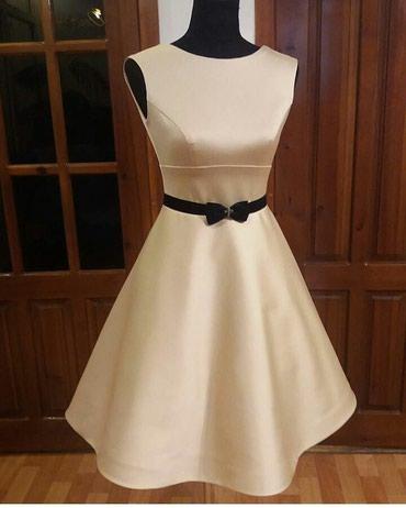 Платье новое,44 размера,внизу есть в Бишкек
