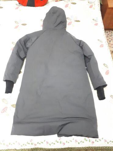 Продаю женскую удлиненную куртку размер 44-46 в хорошем состоянии