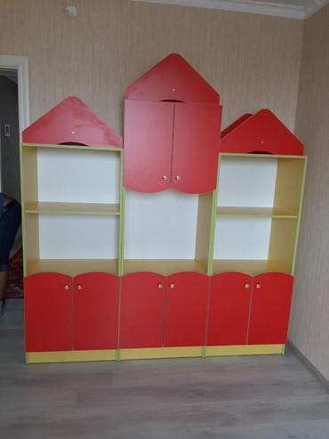 воспитатель детского сада вакансии в Кыргызстан: Горки для детского сада на заказ