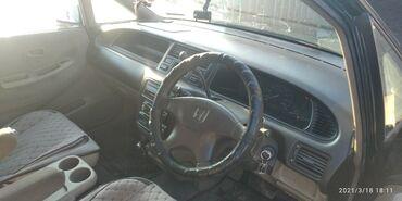 Honda Odyssey 2.3 л. 1999