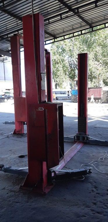 Продаю подъемник launch 3.5 тонн TLT 235 SB 1850$. в Бишкек