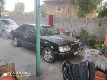 Транспорт - Каирма: Mercedes-Benz 220 2.2 л. 1994