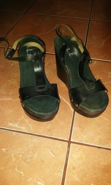 Sandale u odličnom stanju,malo nošene,br 37 - Belgrade