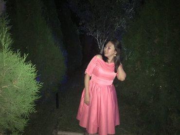 Вечернее платье. 44-46 размера. в Бишкек