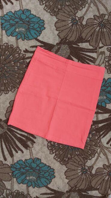 Prelepa neon suknjica,boja lepsa uzivoPamuk/poliesterDuzina