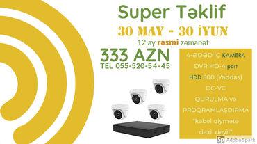 TexnoServisCompany30 may-30 iyun ayina ozel kompaniyadan yararlanmaga