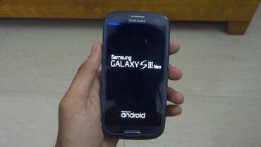 Samsung galaxy s3 neo, πληρως λειτουργικο χωρις φορτιστη, σε αριστη