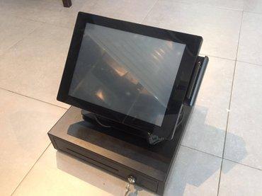 Bakı şəhərində Restoran,kafe,pub ve butikler ucun touch screen   pos monitor. Az