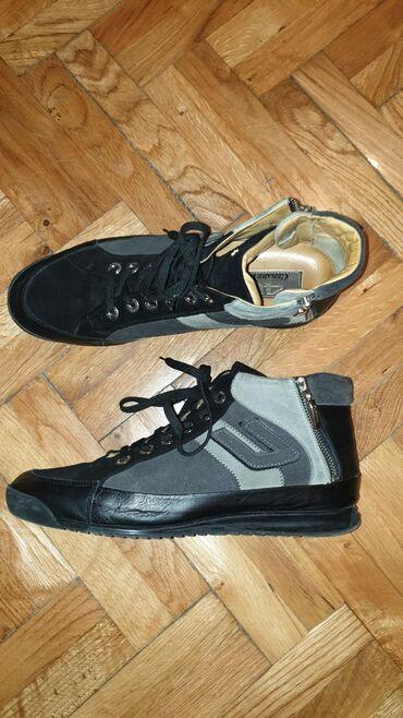 Paciotti - Srbija: Cesare Pacioti4US original cipele 9 br - to je nasih 43/44 nisam