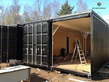 снять офис в жилом доме в Кыргызстан: Изготовление контейнеров дом магазин офис