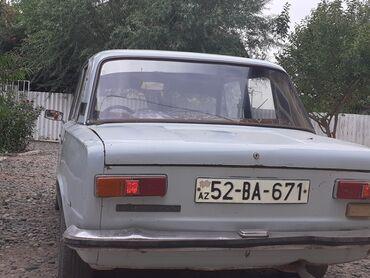 Nəqliyyat Salyanda: VAZ (LADA) 2106 1981