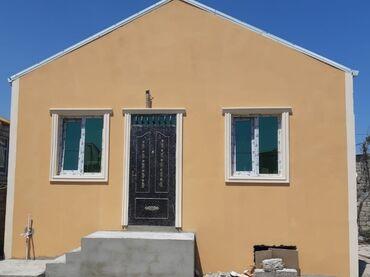 2 otaq - Azərbaycan: Satış Ev 60 kv. m, 3 otaqlı