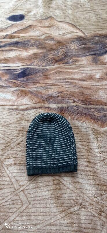 Женская шапка новая