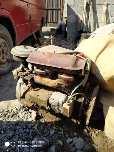 Продаю двигатель двух цилиндровый в рабочем состоянии в Сокулук