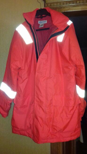 Gödəkçələr - Azərbaycan: İşci gödəkcisi 48 olculu-uniforma