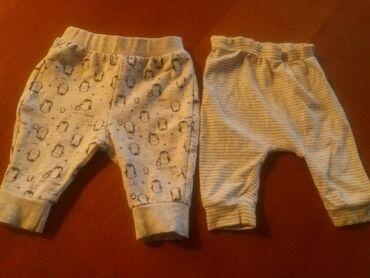 Dečije Farmerke i Pantalone | Sokobanja: Pantalonice za bebe preslatke sa elastinom.62vel.ali se bas dosta